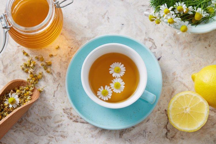 Detoxikační čaje TianDe vás připraví na jaro