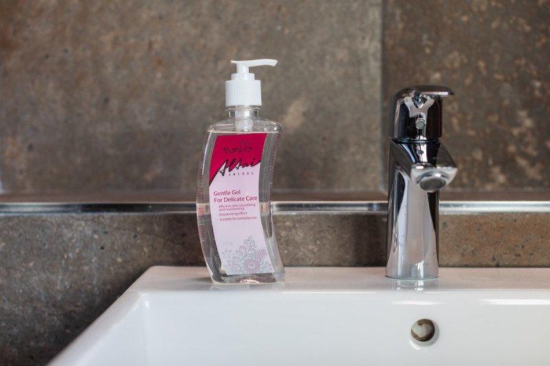 TianDe - jemný gel pro intimní péči