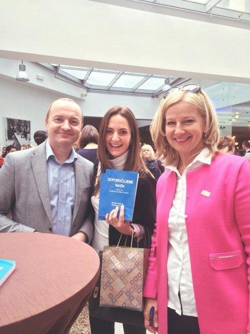 Renata Králová a Miroslav Princ - Návod na úspěšné podnikání s TianDe