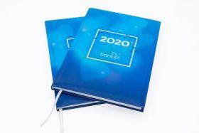 TianDe týdenní diář 2020