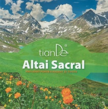 "Brožura ""Altai Sacral"""