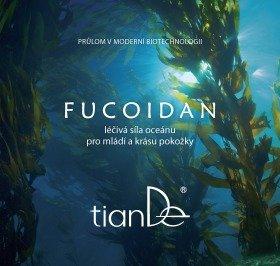 Brožura Fucoidan