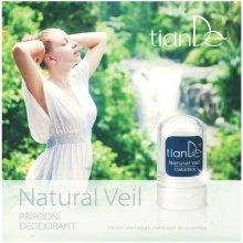 "Brožura ""Krystalický deodorant Natural Veil"""