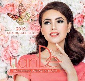 Katalog TianDe 2019 (ČJ)