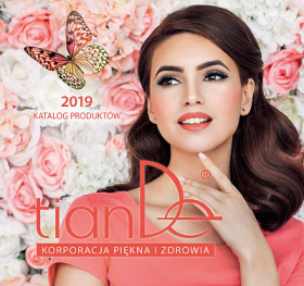 Katalog TianDe 2019 (PL)