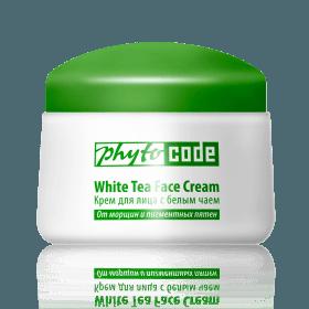 Phytocode krém s bílým čajem