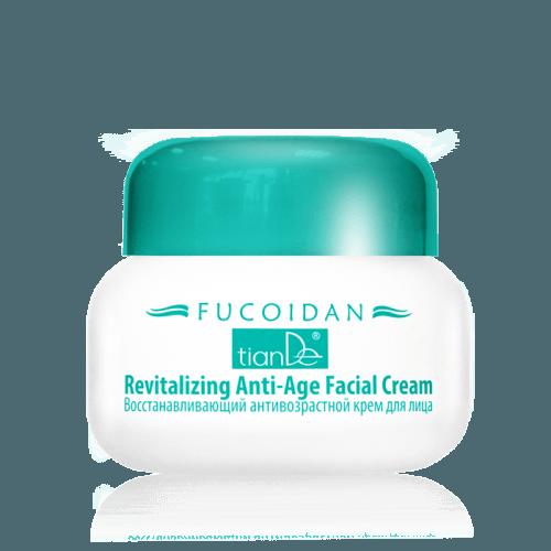 FUCOIDAN anti-aging krém na obličej