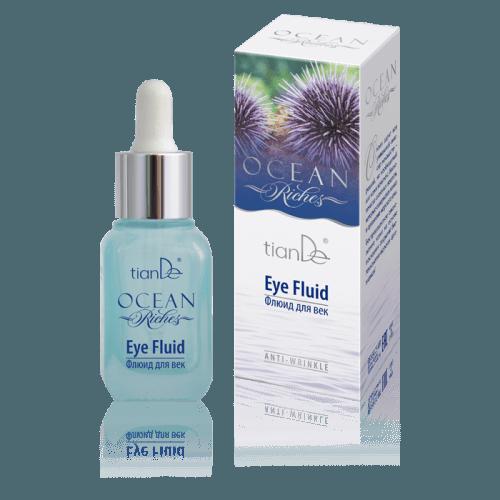 Fluid na oční víčka Ocean Riches
