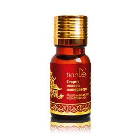 Kosmetický masážní olej Tajemství císařských komnat