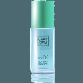 Green Fresh - parfémovaná voda pro ženy