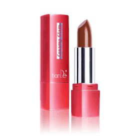 Rtěnka Creamy Glam 118 - Červený mahagon