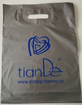 ECO taška TianDe 30x40cm