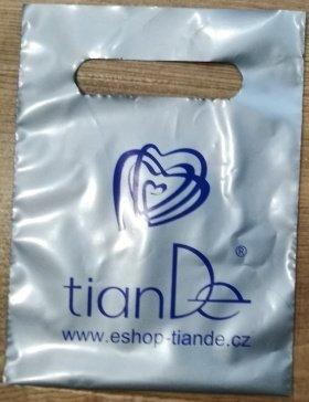 ECO taška TianDe 15x20 cm