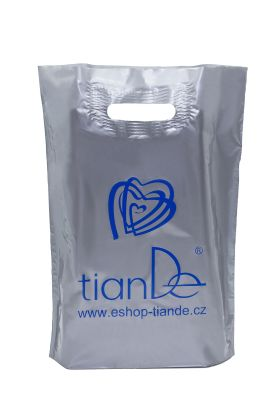 ECO taška TianDe 35x50cm