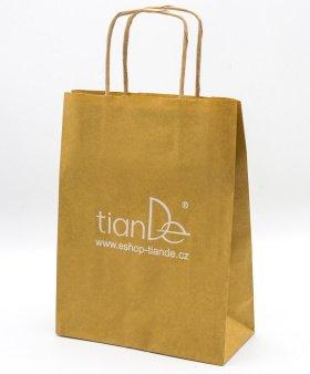 Papírová ECO taška TianDe