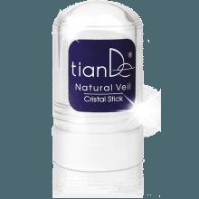 Přírodní antiperspirant Natural Veil