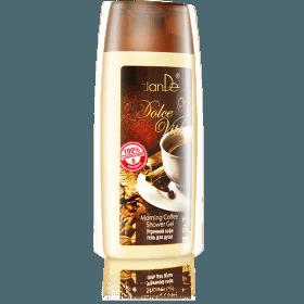 Sprchový gel Ranní káva
