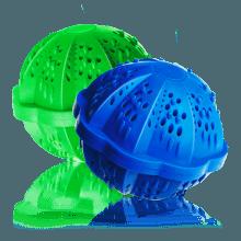 Turmalínové koule na praní
