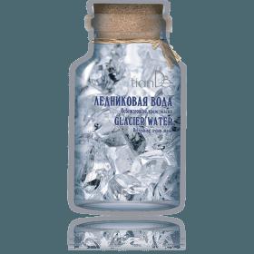 Krémová maska ledovcová voda