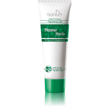 Čistící gel proti akné a na mastnou pleť