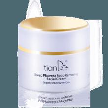 Regenerační krém z ovčí placenty kosmetiky TianDe