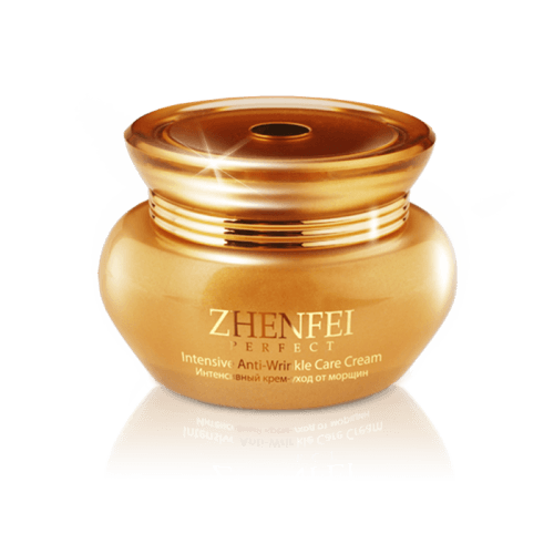 ZHENFEI - vyhlazující krém proti vráskám