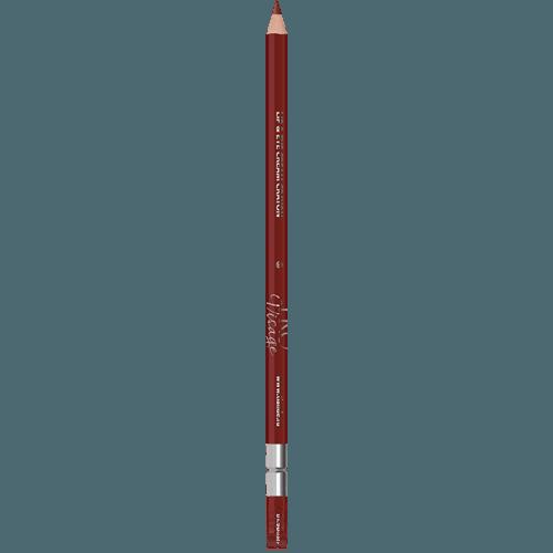 Tužka na rty a oči - č. 25 Terra Cotta