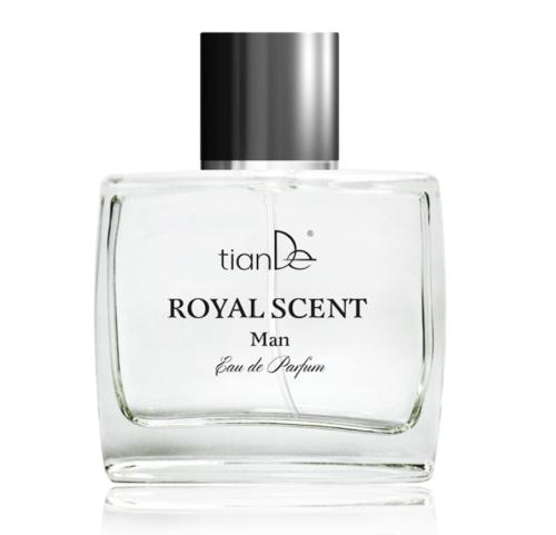 Parfémová voda pro muže Royal Scent