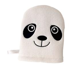 Dětská mycí rukavice Baby Bamboo