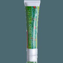 """Zubní pasta """"Zelený čaj a ženšen Sanchi"""""""