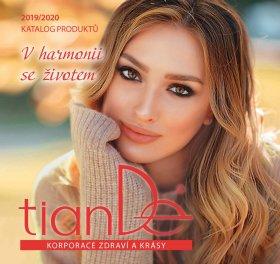 Katalog TianDe 2019 - 2020 (CZ)