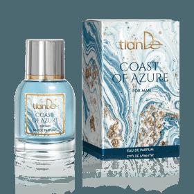 Parfémovaná voda pro muže Coast of Azure