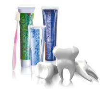 """Balíček """"Zubní hygiena pro ženy"""""""