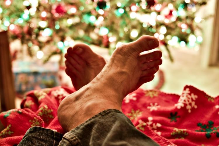 Tipy na vánoční dárky, muži