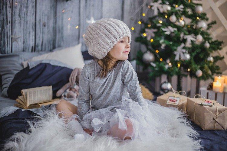 Vánoce - tipy na dárky pro malé holky a kluky